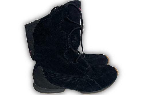 Ring worn / Training boots