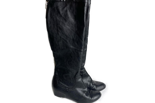 Ring Worn Boots