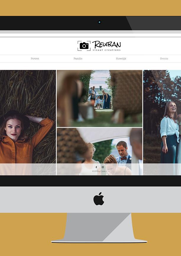 Reuban.be - Reuban - Visual Creations -