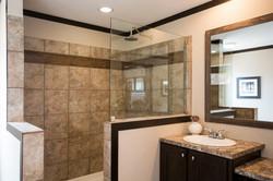 437 Master Shower