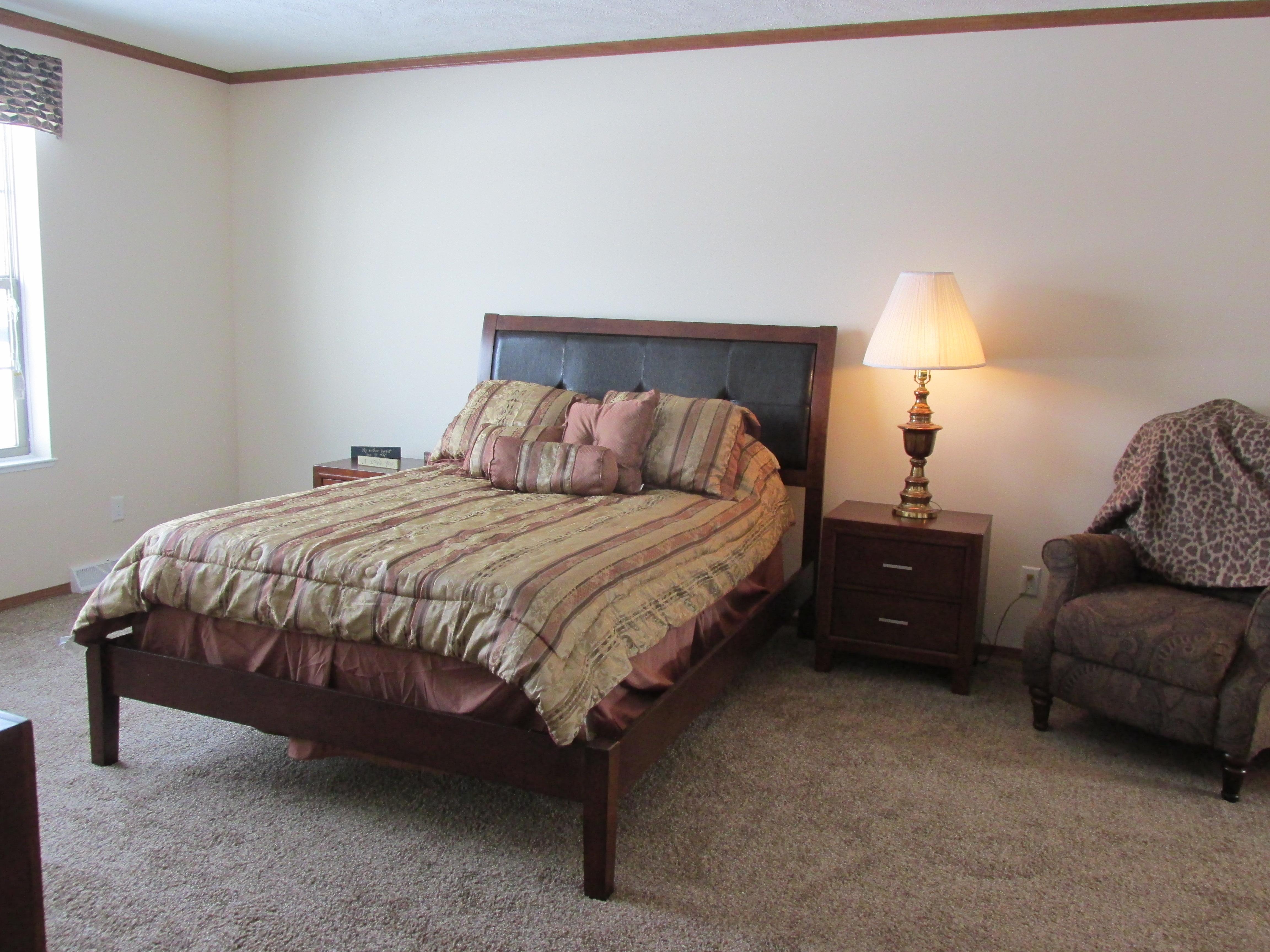 429 Master Bedroom