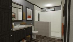 Sandalwood 28483M - Master Bathroom