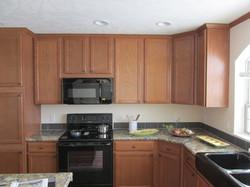 429 42'' Overheight Cabinets