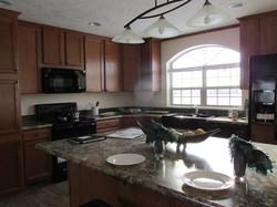 429 Kitchen Island