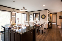 437 Kitchen and Dining Room