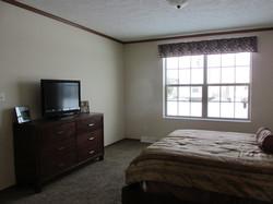 429 Master Bedroom with Double Window