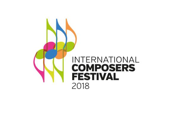 INTERNATIONAL COMPOSERS FESTIVAL