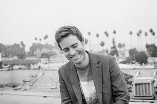 Hollywood composer Tom Howe confirmed!