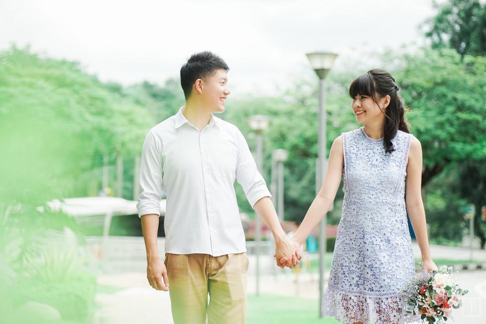 top singapore wedding videographer