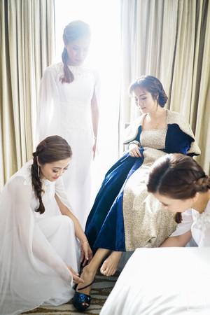 acacia hotel wedding
