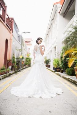 top singapore wedding photographer