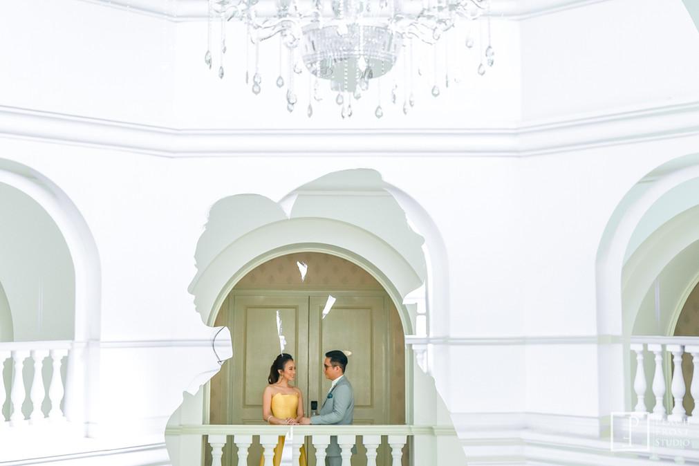 Rizal Park Hotel Prenup