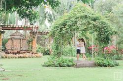 Hillcreek garden prenup