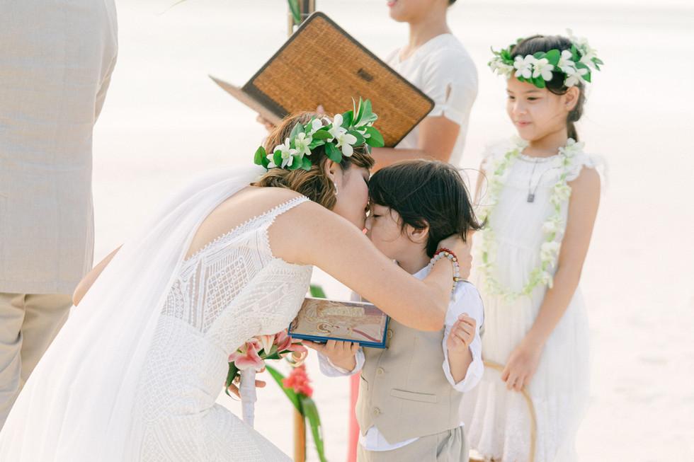 philippine beach wedding photographer