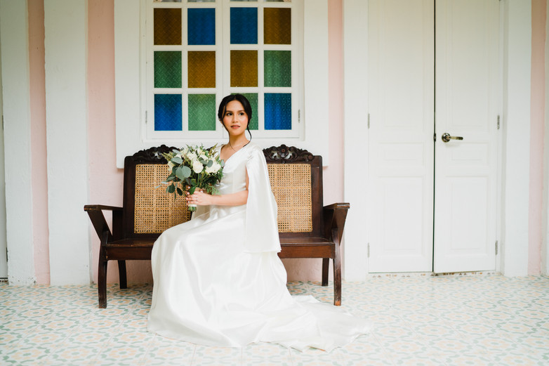 sulyap gallery wedding