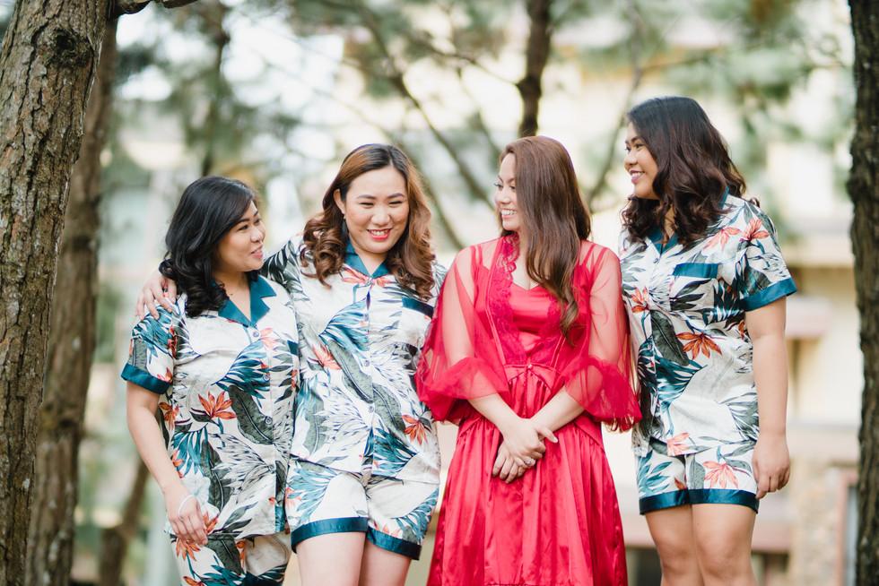 Crosswinds Tagaytay wedding
