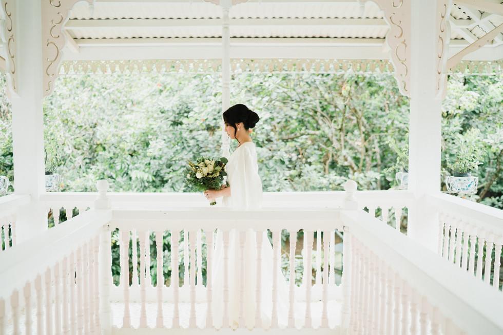 sulyap gallery wedding