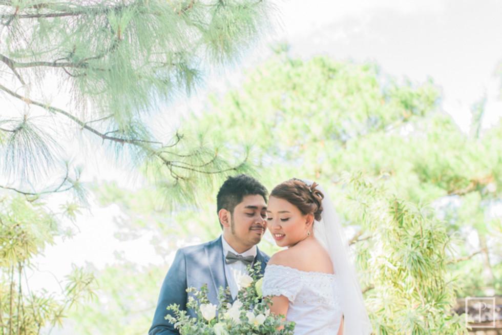Hillcreek Gardens Tagaytay Wedding-45.jp