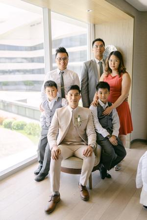 conrad hotel wedding
