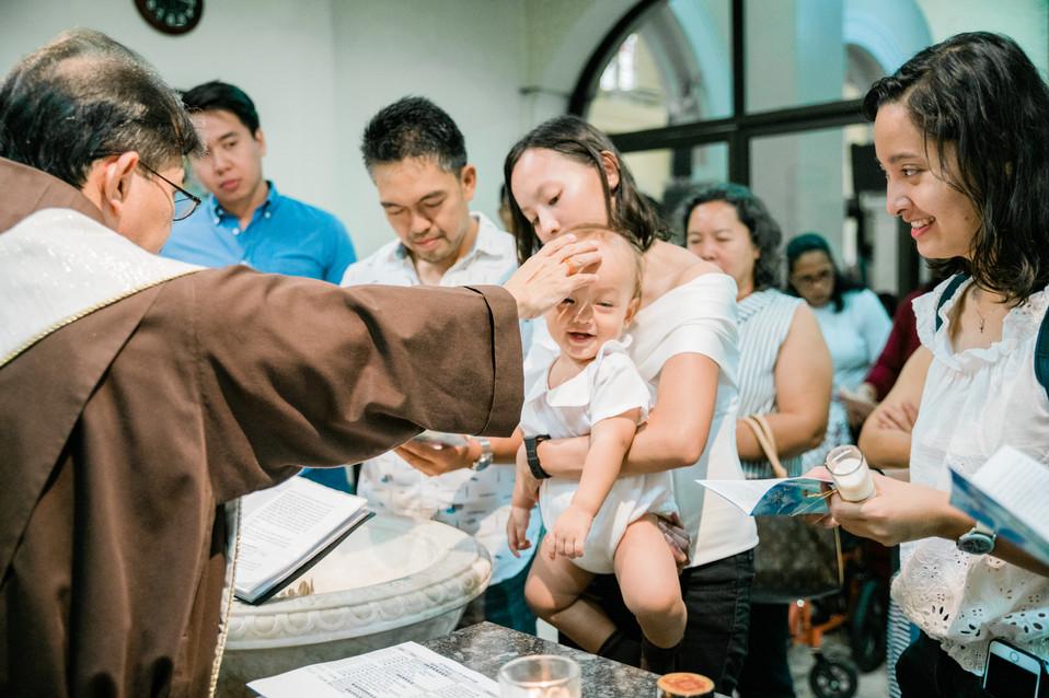 santuario de san antonio baptism - top w