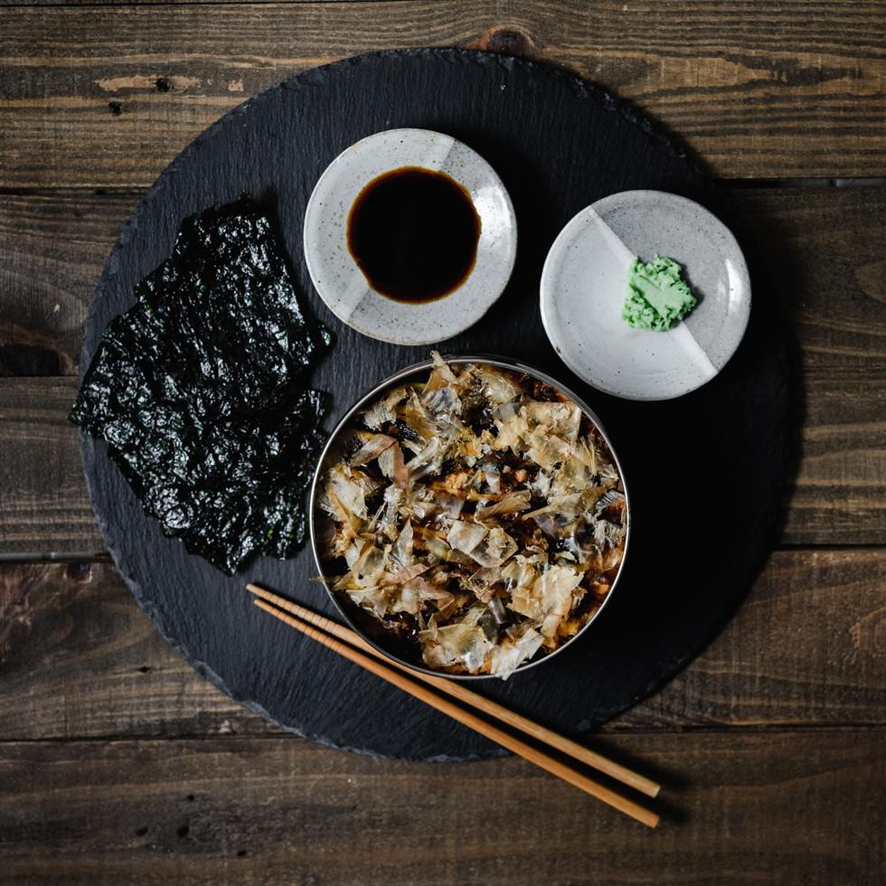 19-21-CHE06135 sushi bake ,  sushi bake