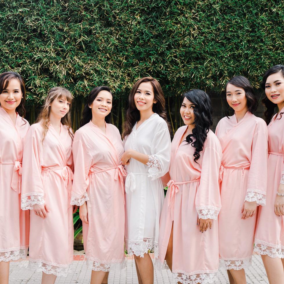 almond garden wedding