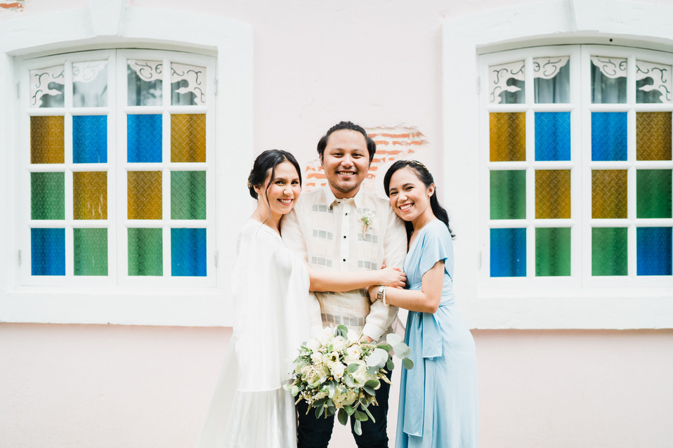 san pablo laguna wedding photographer