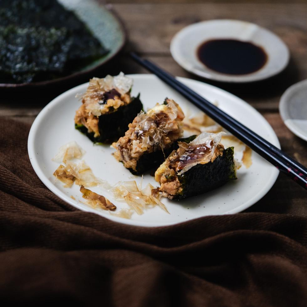 20-36-CHE06233 sushi bake ,  sushi bake