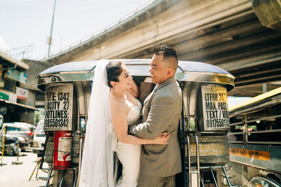Top Philippine Wedding Photographer & Videographer