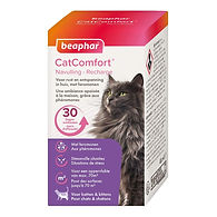 Catcomfort - spray calmant 60ml - BEAPHAR