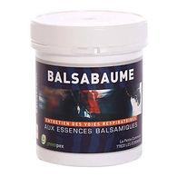 Balsabaume -  crème nasale 250 ml - GREENPEX