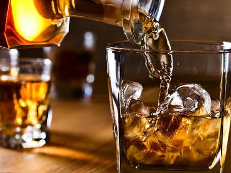 L'alcool !