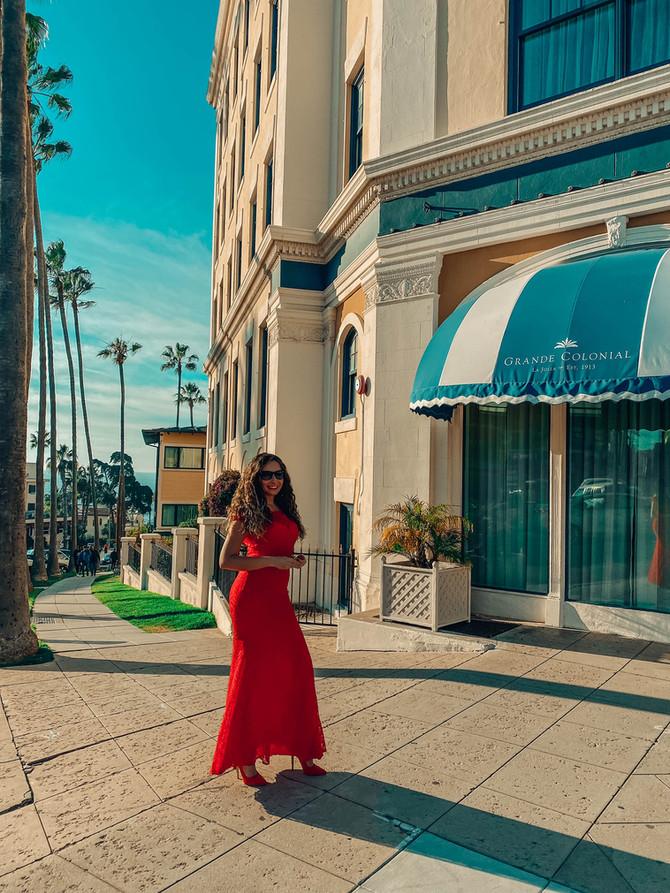 The Grande Colonial Hotel, San Diego