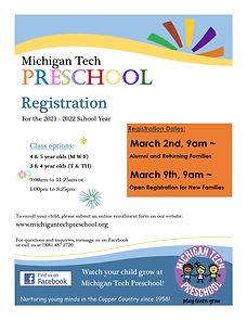 MTU Preschool 2021 registration ad.jpg