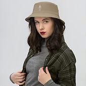 Memento Mori   Old School Bucket Hat