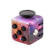 Anxiety Stress Relief Attention Decompression Plastic Focus Fidget Gaming Dice