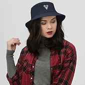 IP   Bucket Hat