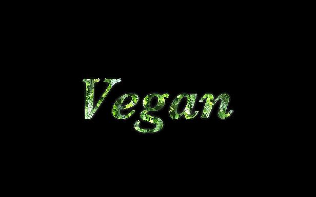 All Vegan