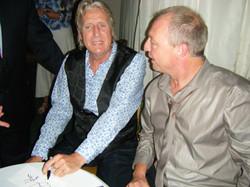 Michael and Joe