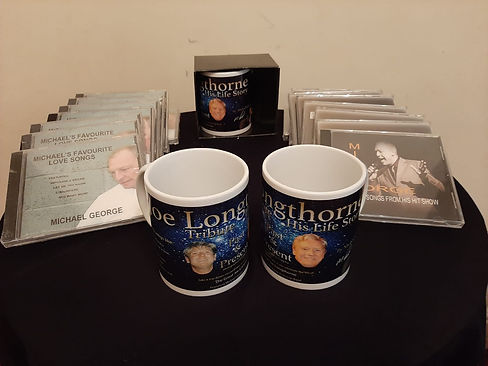 joe longthorne tribute mug