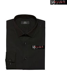 The Michael George London Show Polo Shirt