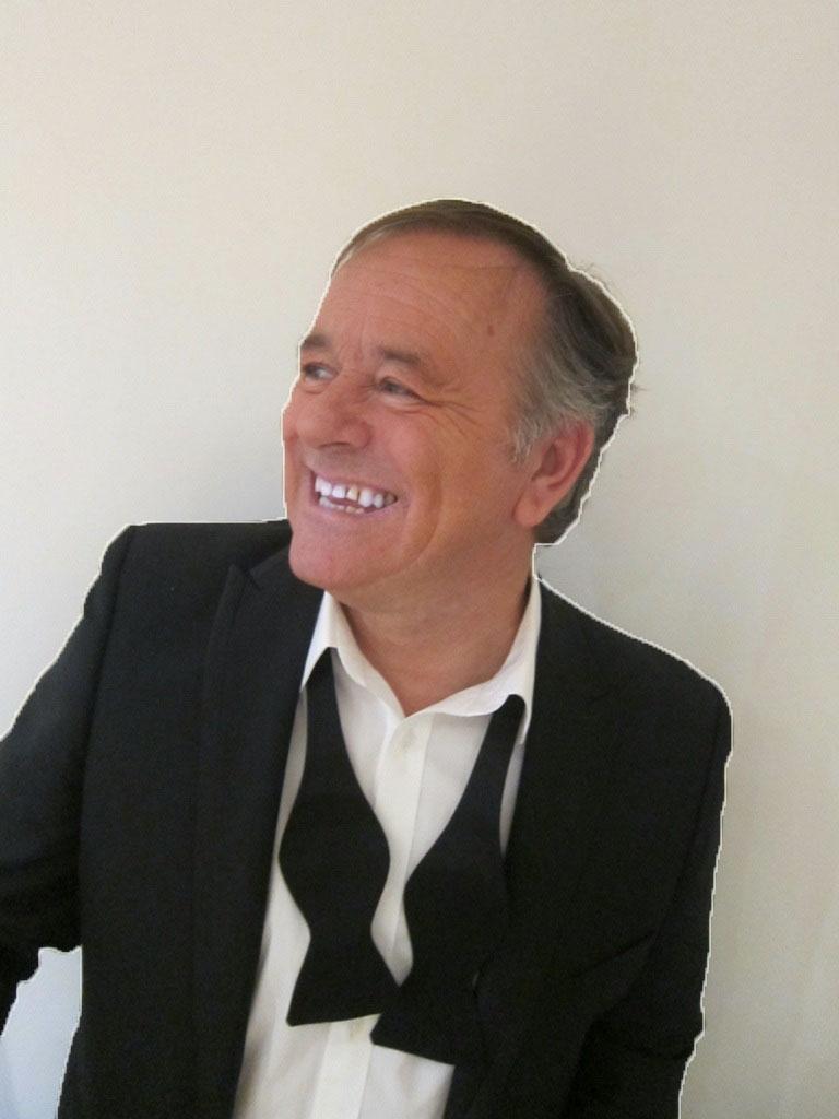Duncan Norvelle guest