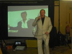 Joe Longthorne Show