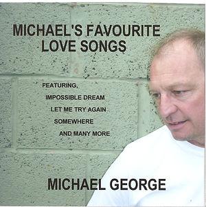 Michael's Favourite Love Songs - Michael George Album
