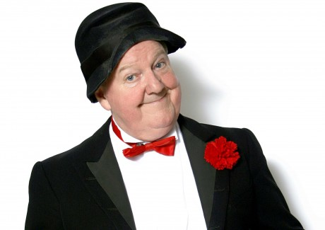 Jimmy Cricket Guest