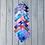 Thumbnail: Tie Dye3 Cotton Fringe