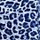 Thumbnail: Colorful Leopard Cotton Fringe