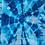 Thumbnail: Tie Dye5 Cotton Fringe