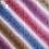 Thumbnail: Stripes Cotton Fringe