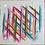 Thumbnail: Smudged Paint Cotton Fringe